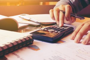 How to Calculate an EBITDA Formula