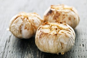 Instructions for the Roasted Garlic Express
