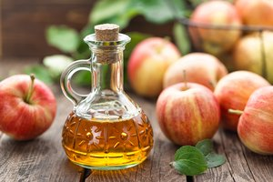 How Apple Cider Vinegar Cures Fever Blisters