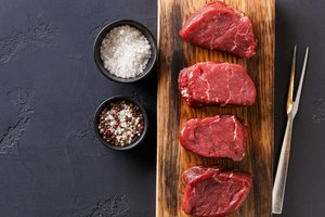 How to Tell If Red Meat Is Spoiled
