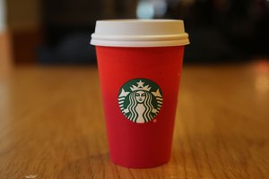 Is Starbucks Part of the Fast Food Market?