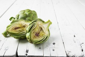 How to Steam Artichokes in a Rice Cooker