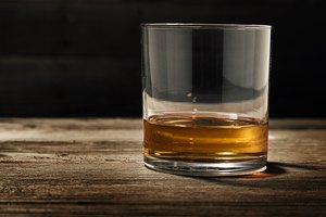 How to Measure a Finger of Scotch