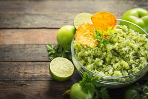 How to Freeze Salsa Verde