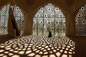 Five Reasons Why Islamic Cultures Spread