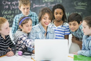 Negative Effects of Using Technology in Today's Classroom