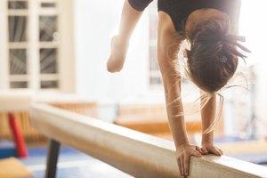 La historia y el origen de la gimnasia
