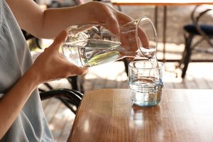 Alkaline water has made a splash, but is it really that good for you?