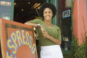 How to Apply for Grants for Minorities Starting a Business