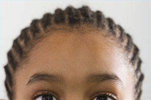 How to Prepare Hair for Cornrows