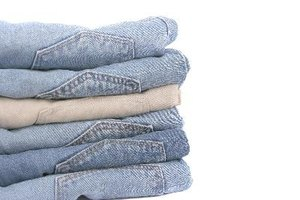 How to Wash Different Types of Jeans