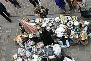 How to Plan a Flea Market for Charity