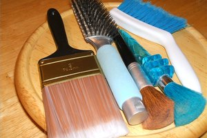 How to Make a Brush Softer