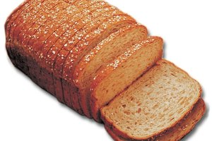 Where to Keep Store Bought Bread