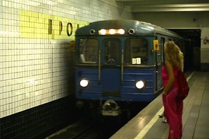 How Does a Subway Train Work?