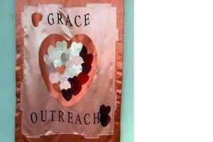 Making Church Banners