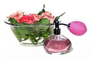 How to Make Rose Perfume for Kids