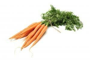 How to Steam Carrots Without a Steamer