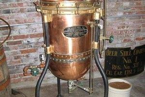 How Does a Whiskey Still Work?