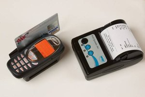 How Does a Portable Credit Card Reader Work?