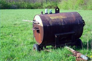 How Do BBQ Smokers Work?