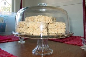 Facts About Rice Krispie Treats