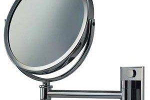 How Do Magnifying Mirrors Work?