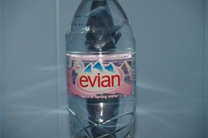 What Is the Origin of Evian Water?