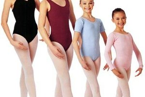 What to Wear Under a Leotard
