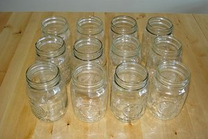 How to Sterilize Canning Jars Without Boiling