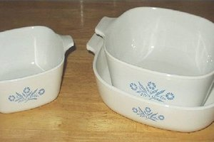 How to Cook With CorningWare