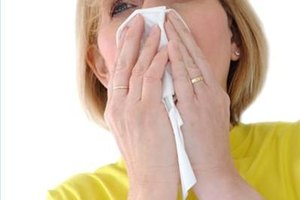 How to Use Essential Oils for a Sinus Infection