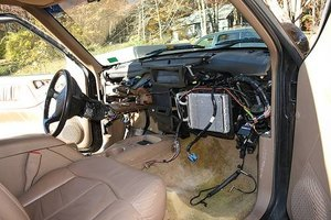 How to Change the Heater Core in a Chevy Blazer