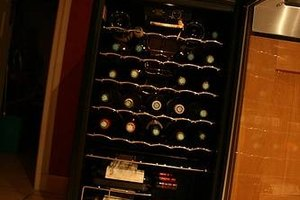 Can a Wine Fridge Be Used for Food?