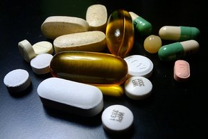 How to Start a Vitamin Shop