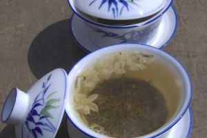 What Are the Benefits of Jasmine Green Tea on Skin?