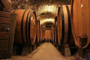 Types of Wine Barrels