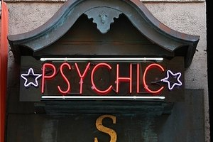 How to Develop Psychic Skills