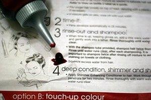 Loreal Hair Dye Ingredients