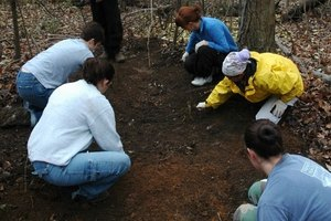 How to Donate Your Body To A Body Farm
