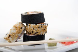 How to Toast Sesame Seeds in the Oven