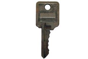 How to Repair a Key Machine