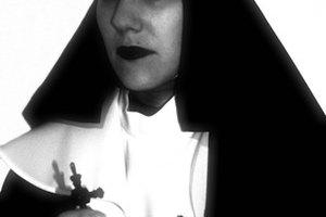 How to Become a Christian Nun