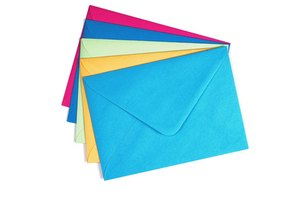 How to Address a Sympathy Card Envelope