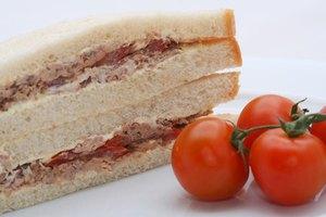 Types of Sandwich Breads