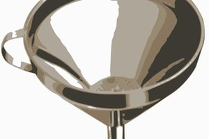 How to Fill a Salon Chair With Hydraulic Fluid