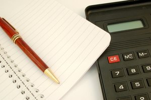 Sample List of Expenses for Bankruptcy