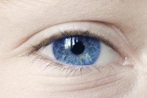 Eye Contour Area