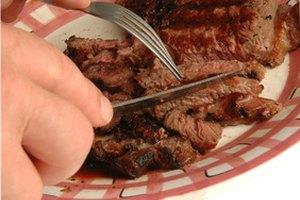 How to Cook a New York Strip Steak Medium