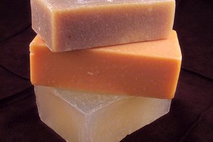 Types of Antifungal Soaps